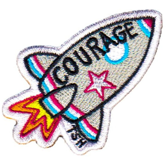 Courage Mission (August 2020)
