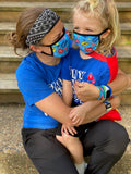 Face Masks (Adult & Kid sizes)