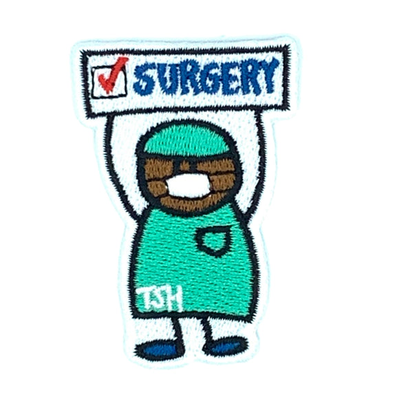Surgery Patch