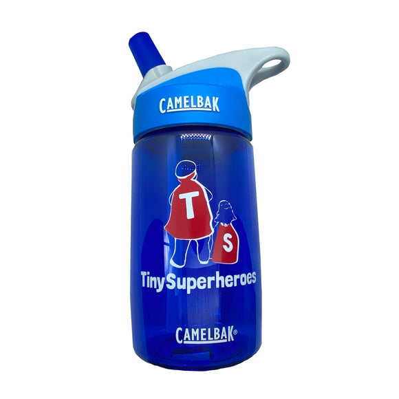 Kid's Camelbak Water Bottle