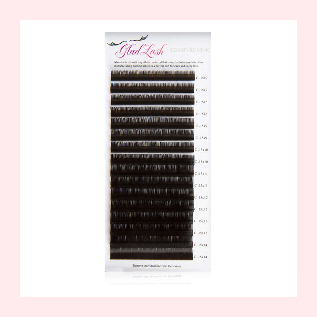 Shop Individual Lashes