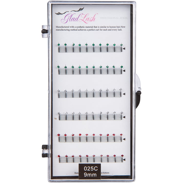 Glad Lash Crystal Eyelashes