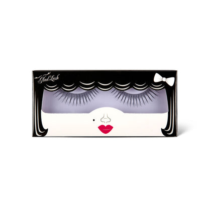 GladGirl False Lash Kit - Strip Bare