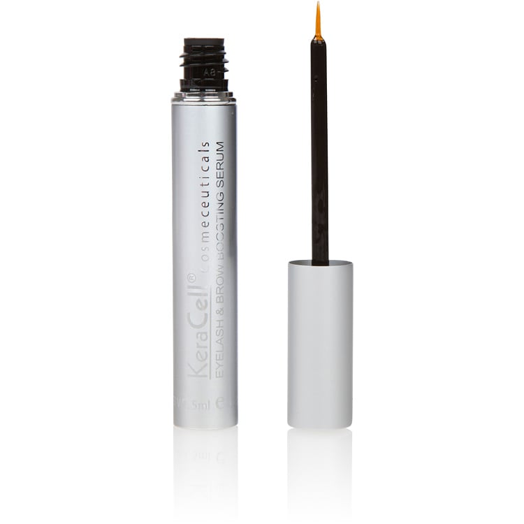 KeraCell Eyelash & Brow Boosting Serum