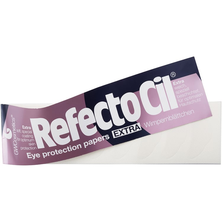 Refectocil Skin Protection Pads - Extra Soft