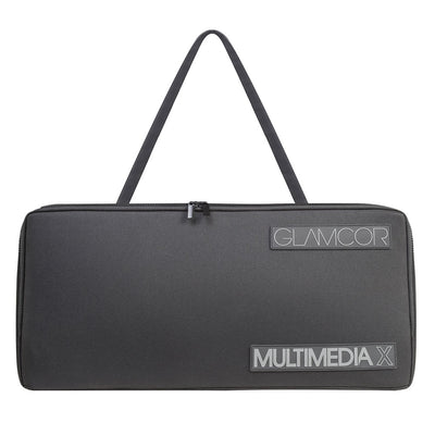 MULTIMEDIA X - Carry Bag Front
