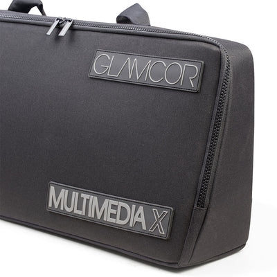 MULTIMEDIA X - Carry Bag Side