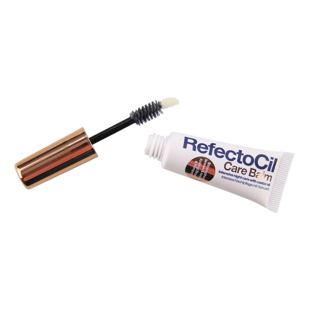 Refectocil Care Balm for Lashes - Wand Open