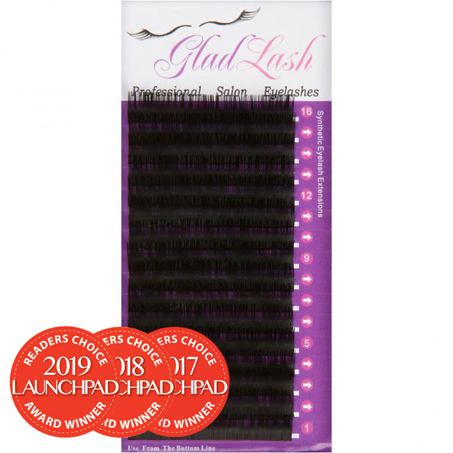 Salon Professional Mink Lashes – Classic - 0.20mm