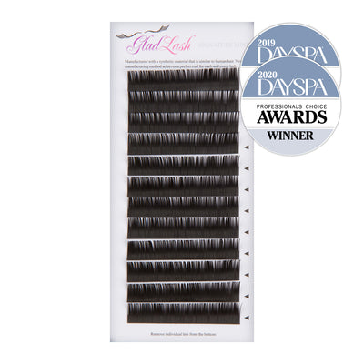 Signature Mink Lashes - D Curl