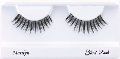 GladGirl False Lashes - Marilyn 6 Pairs BULK
