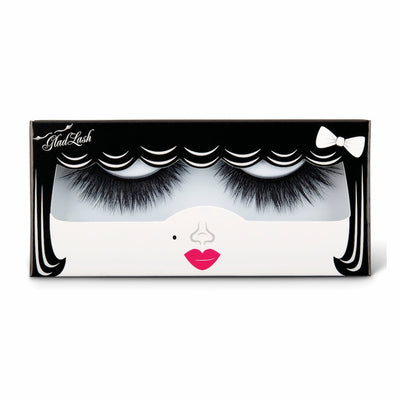 GladGirl 3D False Lash Kit - Gigi