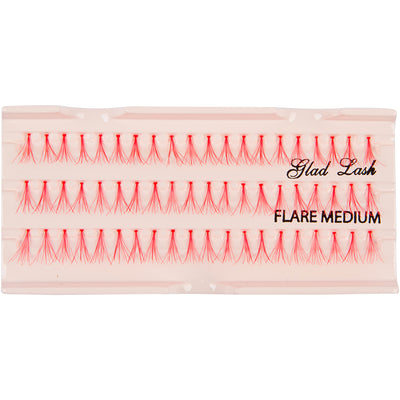 Celebrity Lashes - Red