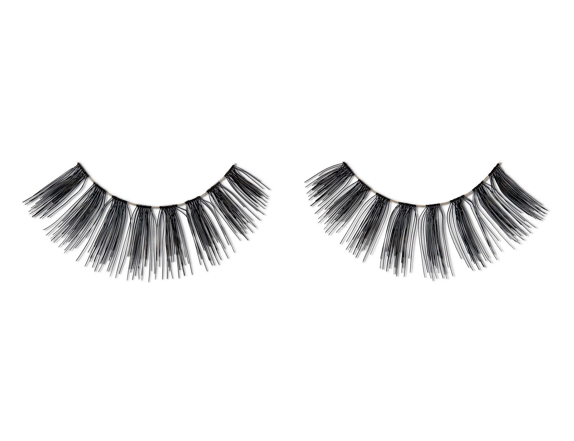 GladGirl® False Lashes 6 Pairs - August BULK