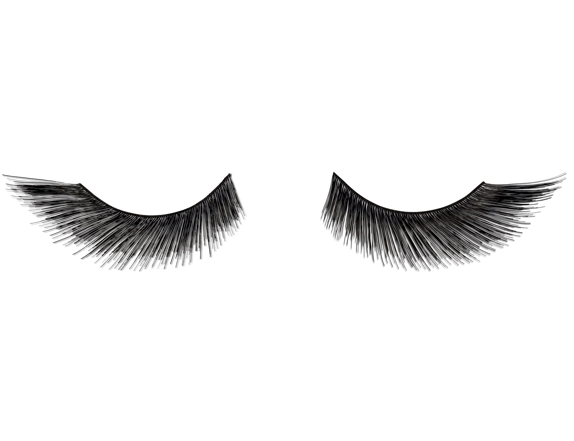 GladGirl False Lashes - January 6 Pairs BULK