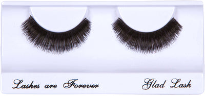 GladGirl False Lashes - Lashes are Forever 6 Pairs BULK
