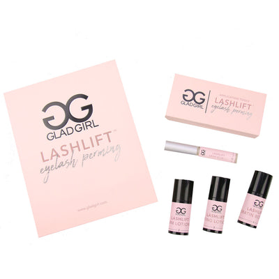 LASHLIFT™ EYELASH PERMING Mini KIT
