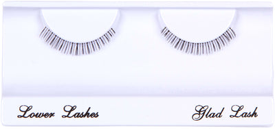 GladGirl False Lashes - Lower Lashes 6 Pairs BULK