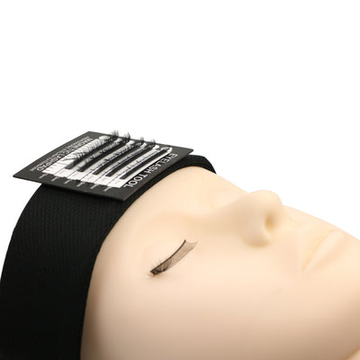 Magnetic Lash Palette side view