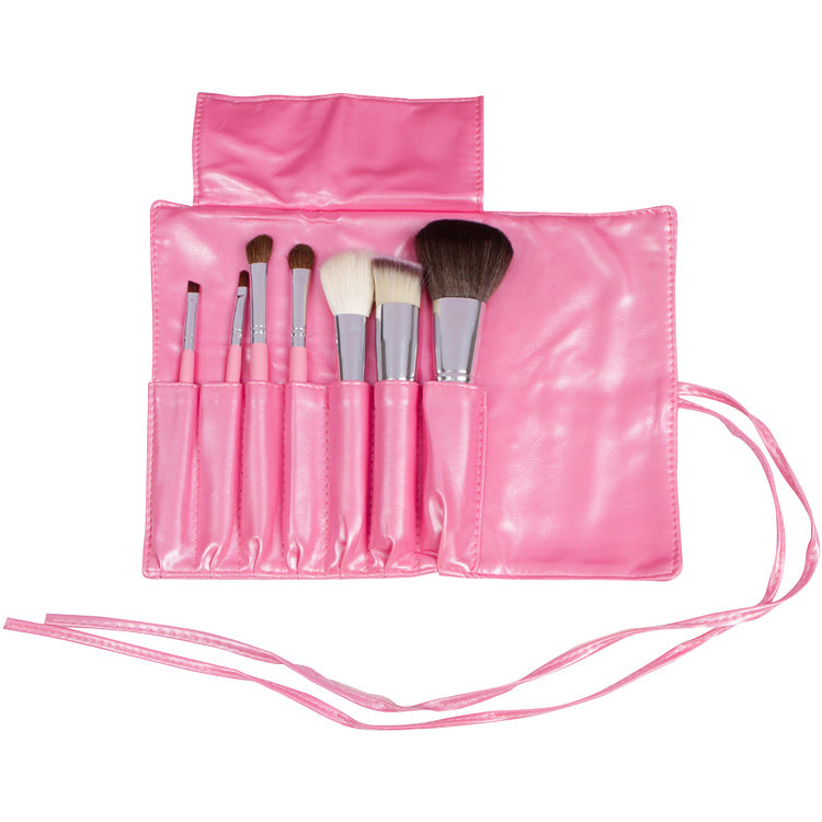 Makeup Brush Set by Glad Lash