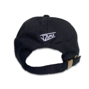 Mother Mary Dad Hat - Black