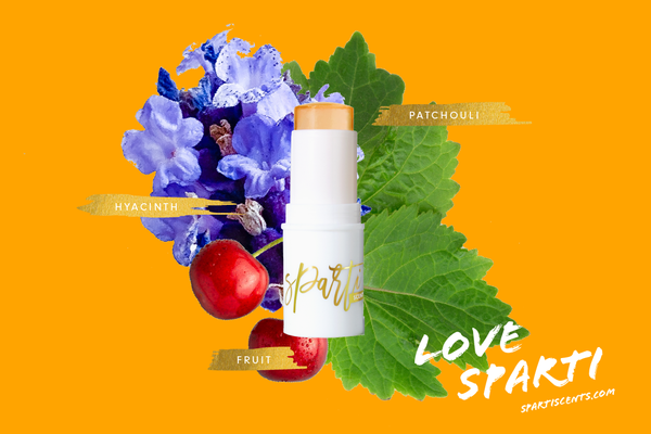 LOVE & SPRING SPARTI BUNDLE
