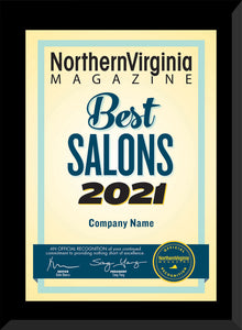 2021 Best Salon/Best Barber Shop