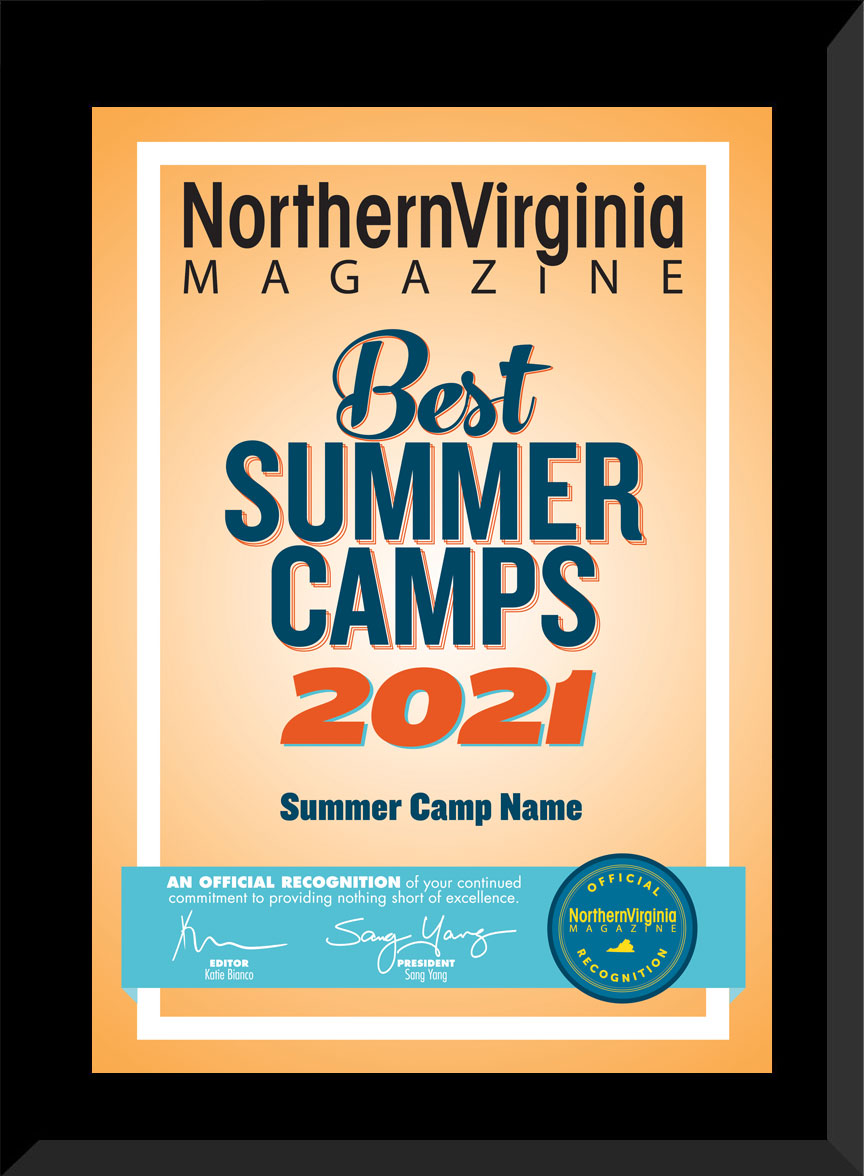 2021 Best Summer Camps