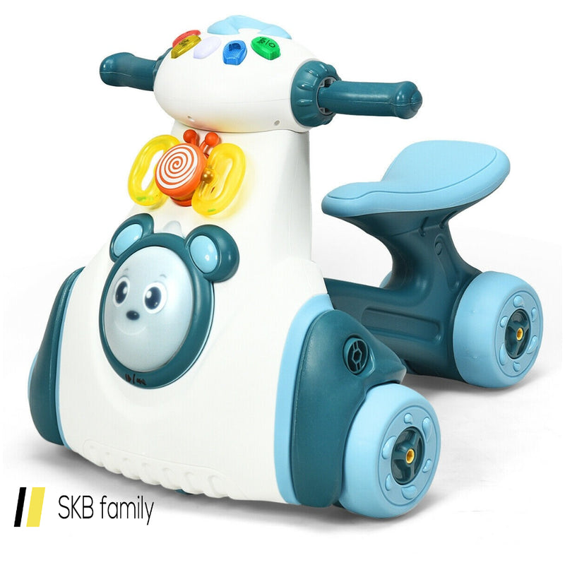 Baby Musical Balance Ride Toy 200815-24003