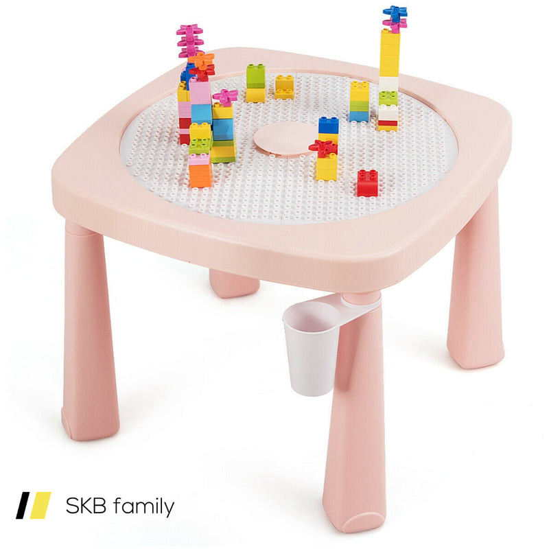 Ar Function Kids Game Table And Chair Set 200815-21990