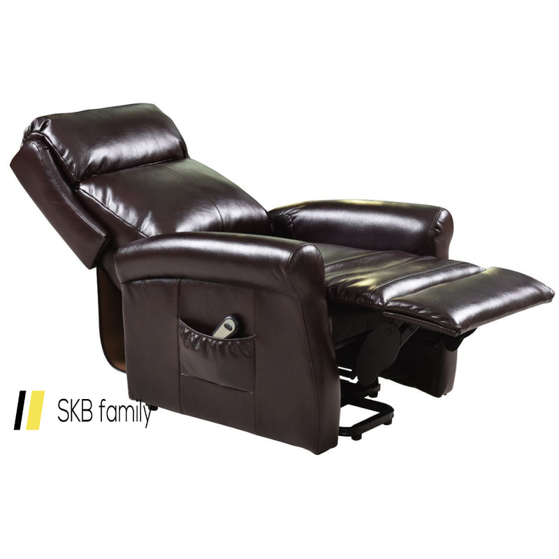 Electric Recliner Chair And Footrest With Remote Control 200815-22011