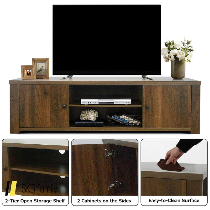 "Entertainment Center For Tv'S Up To 65"" 200815-22078"