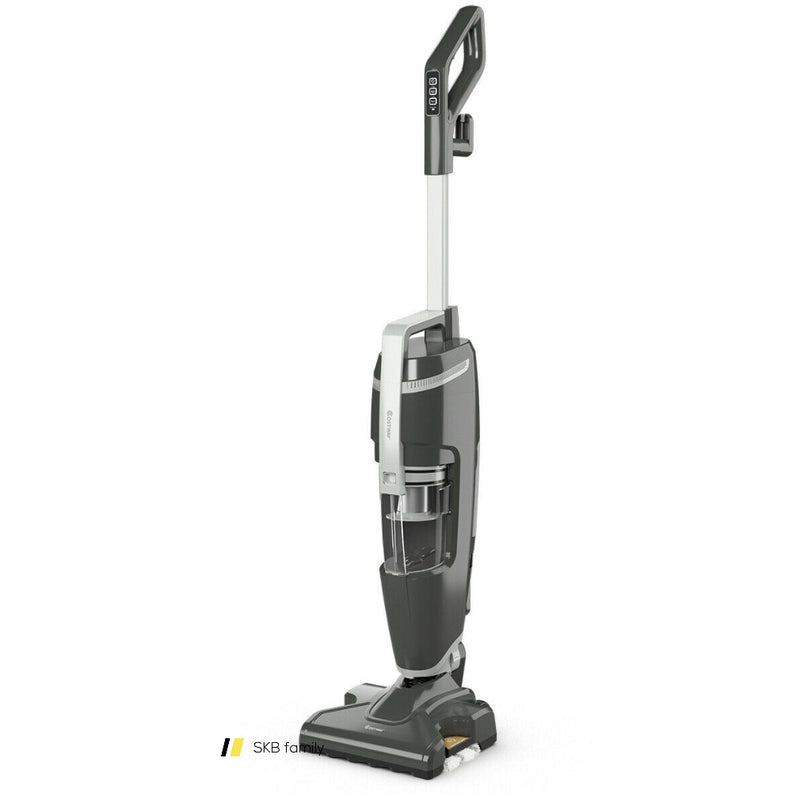 Lightweight Vacuum Steam Cleaner With Hepa Filter 200815-22081