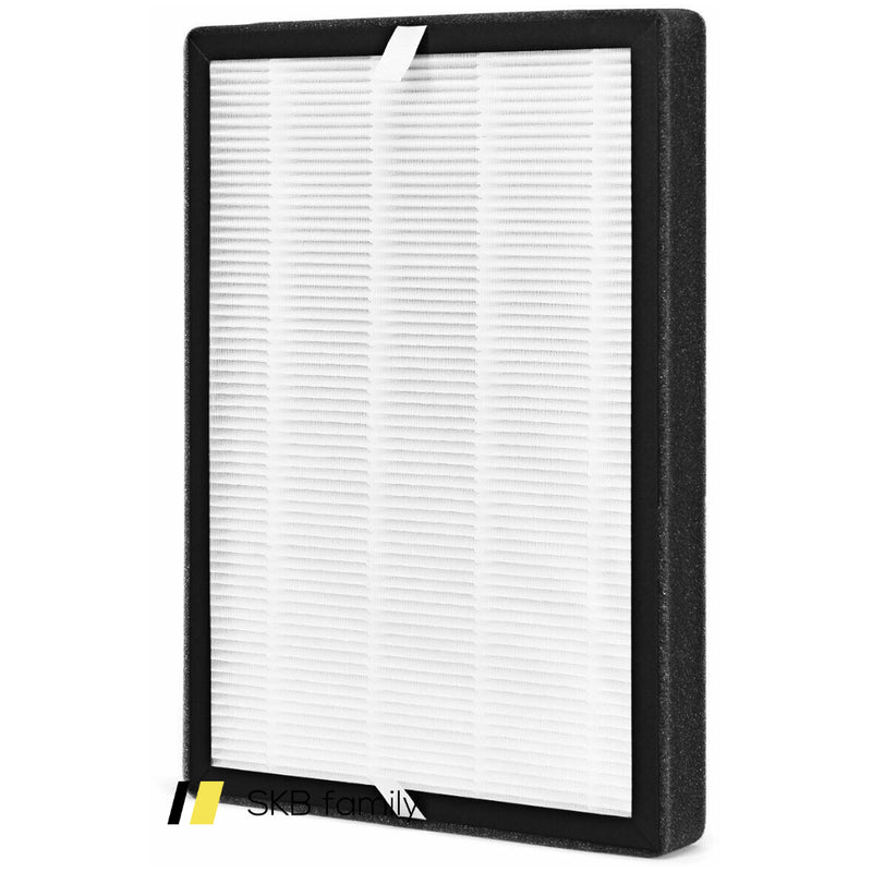 4-In-1 Air Purifier Replacement Composite Filter With Hepa Activated Carbon Filter 200815-22120