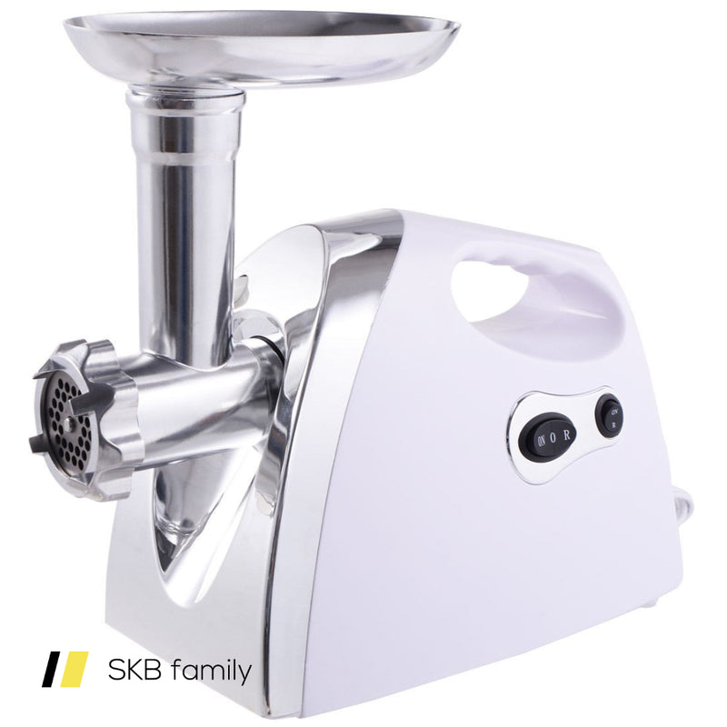 1200w Electric Meat Grinder Sausage Stuffer Maker 200815-22134