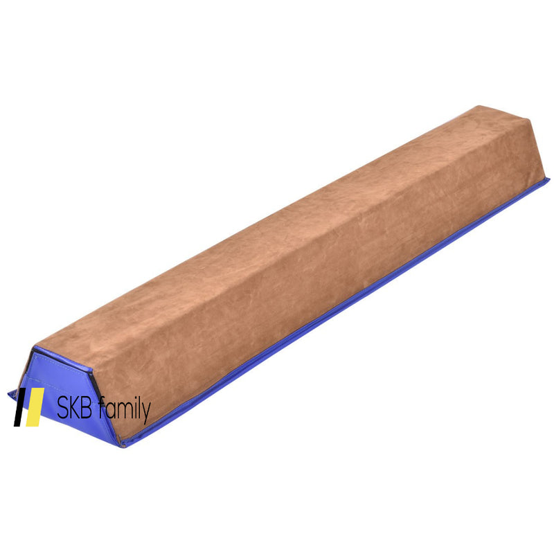 4' Sectional Floor Trapezoid Gymnastics Balance Beam 200815-22171