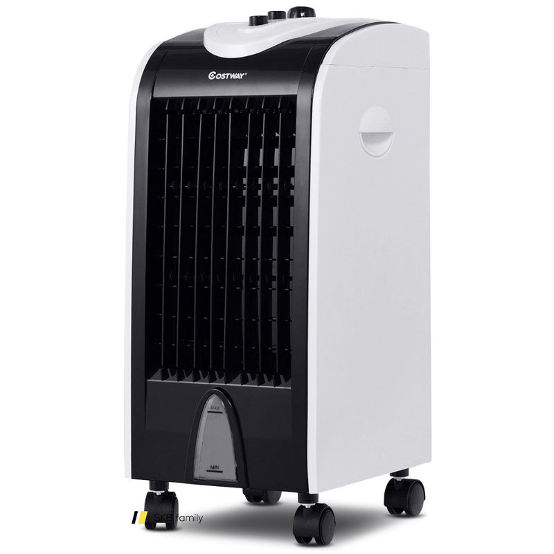 Evaporative Portable Air Conditioner Cooler With Filter Knob 200815-22201