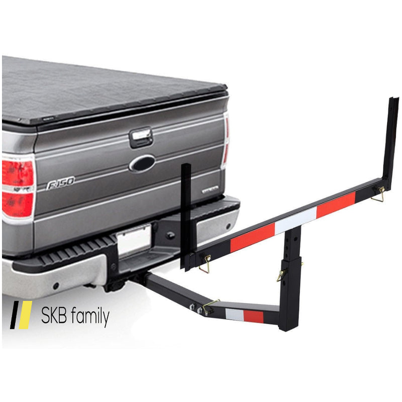 Adjustable Steel Pick Up Truck Bed Hitch Extender 200815-22292