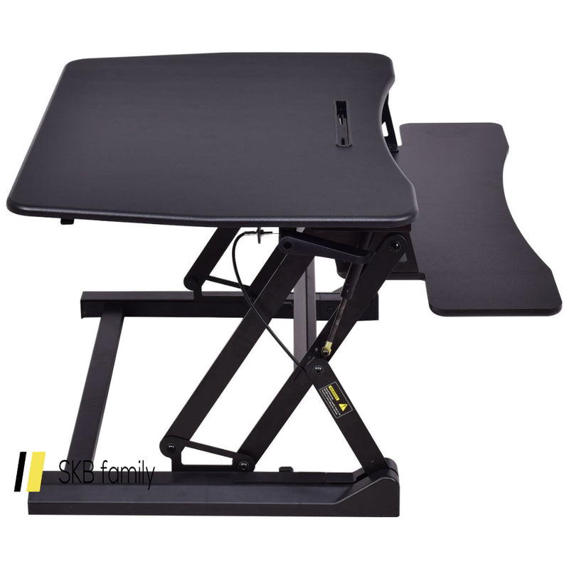 Height Adjustable Ergonomic Computer Standing Desk 200815-22302