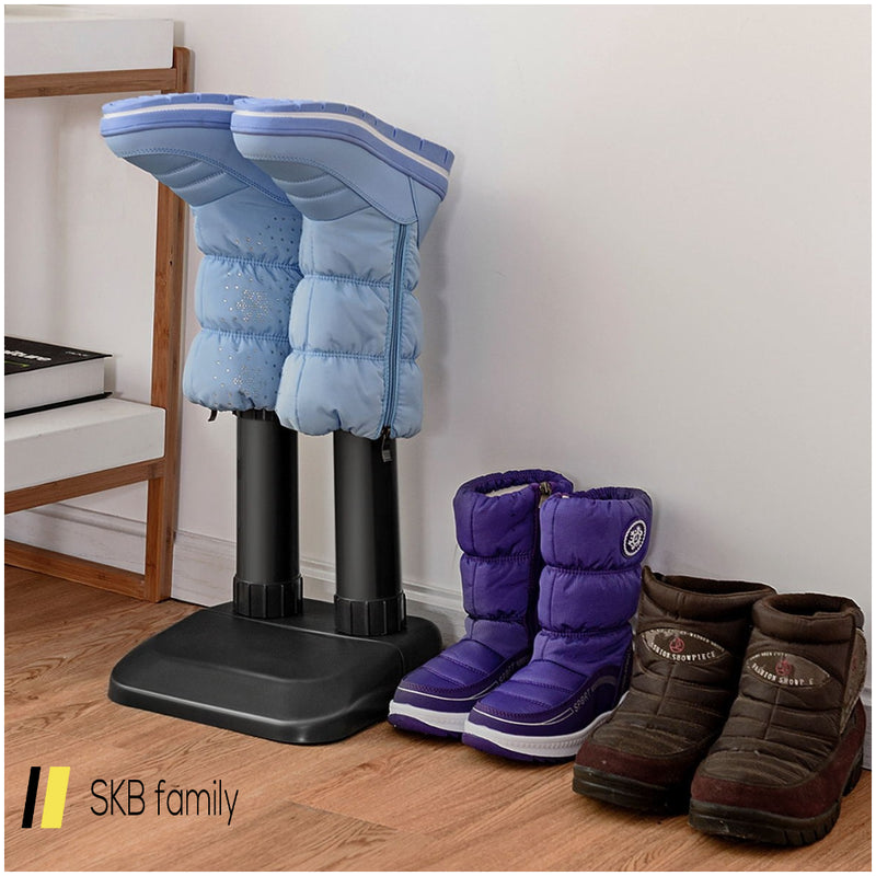 Electric Shoe Dryer Mighty Boot Warmer 200815-22415