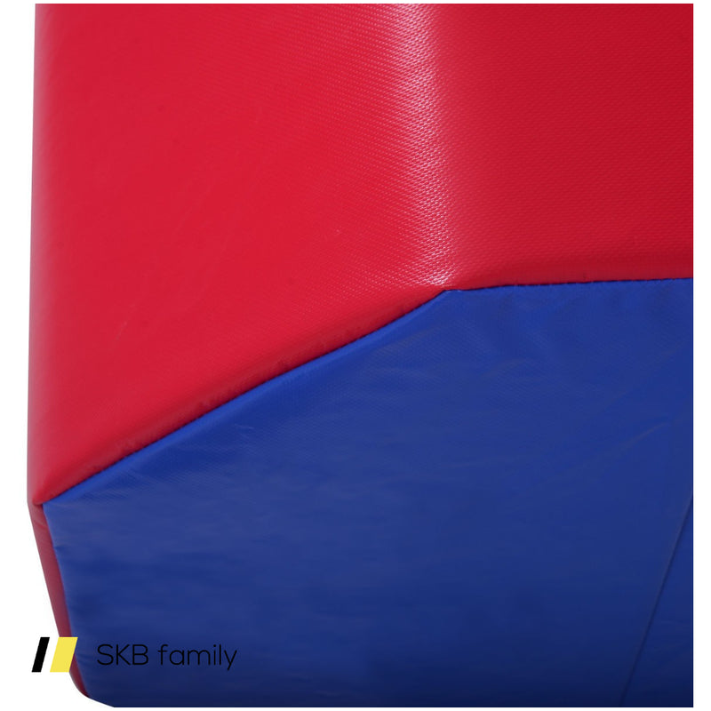 "25"" X 30"" Octagon Skill Shape Exercise Gymnastic Mat 200815-22475"