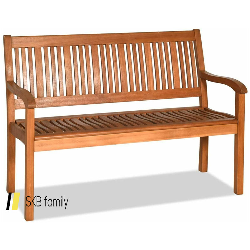 Two Person Outdoor Garden Bench 200815-22758