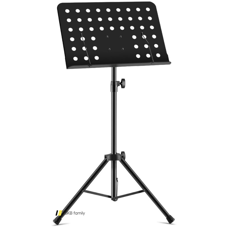 Adjustable Music Stand With Clip Holder And Carry Bag 200815-22934