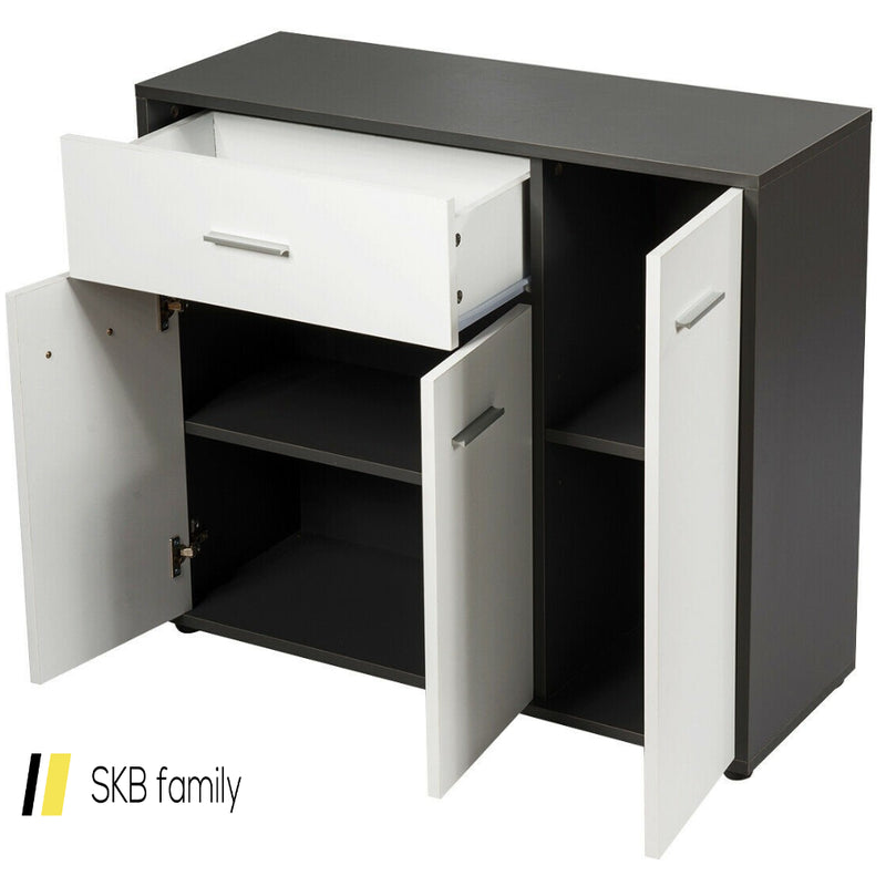 Buffet Sideboard Storing Cabinet Table Unit 200815-22992