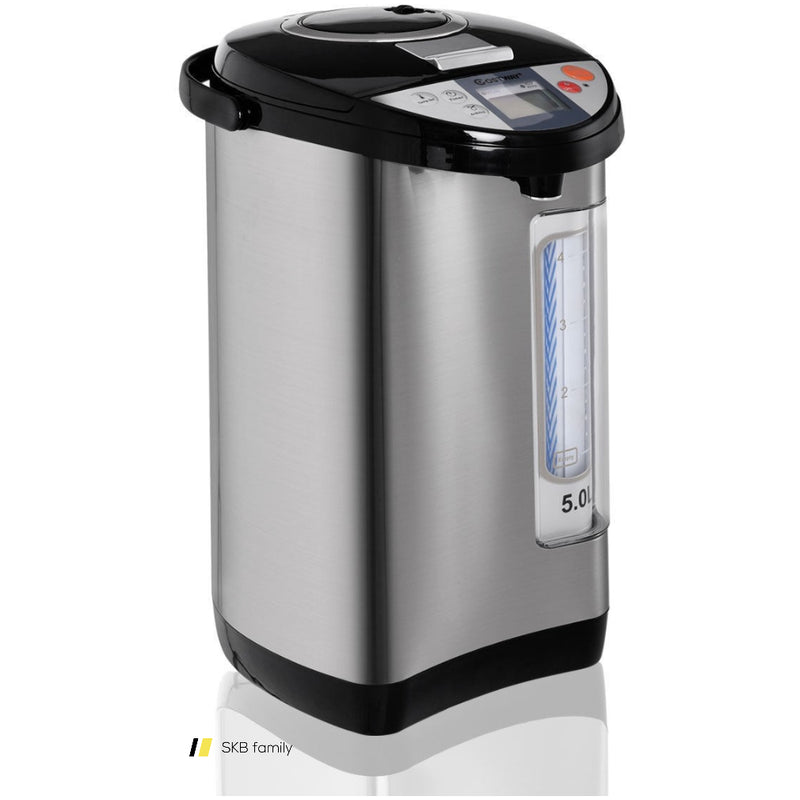 5-Liter Lcd Water Boiler And Warmer Electric Hot Water Dispenser 200815-23054