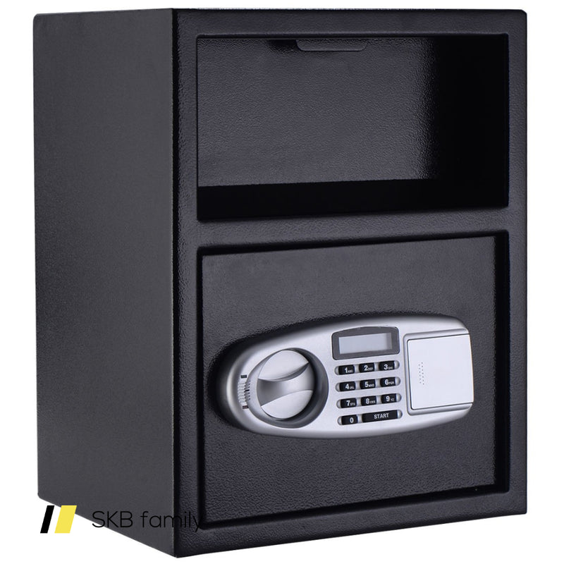 Digital Deposit Safe Box Depository Front Load 200815-23636