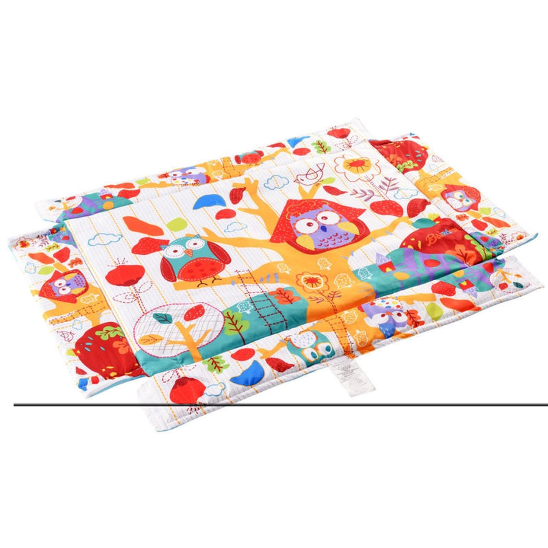 3 In 1 Multifunctional Musical Hanging Toys Play Mat 200815-23665
