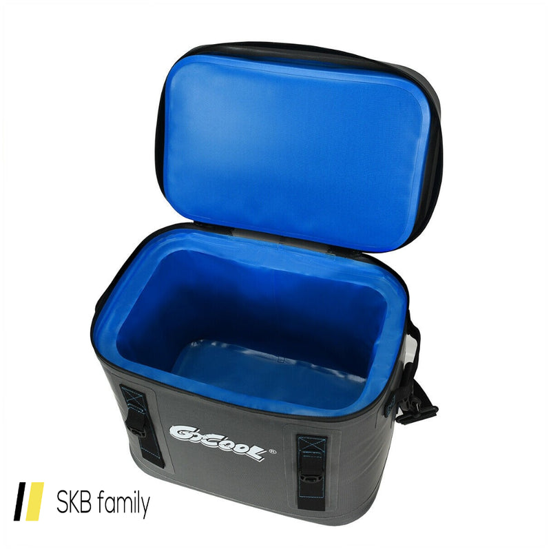 Portable Cooler Bag Leak-Proof Insulated Water-Resistant For Picnic 200815-23687