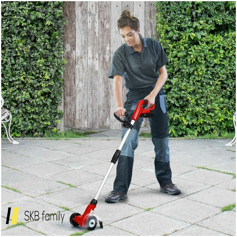 Electric Cordless Weed Paving Grout Cleaner 200815-23730