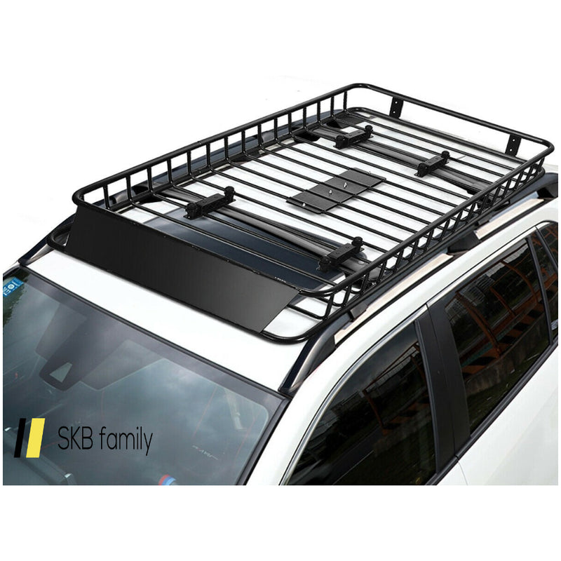 "64"" Universal Roof Rack Cargo Carrier 200815-23774"
